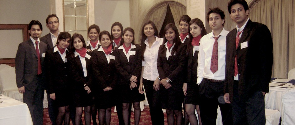 Event Hostesses