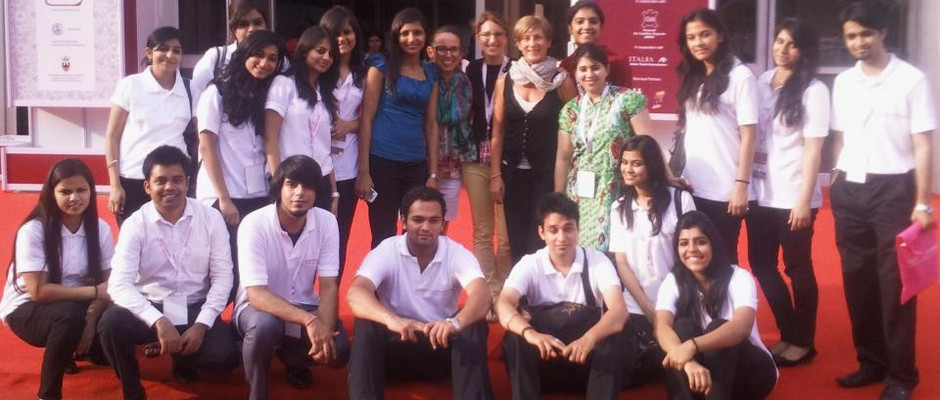 Promotional Staff India