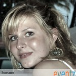 Sarune Event Hostess